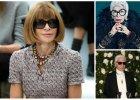 Moda widziana przez okulary czyli okularnicy w �wiecie mody