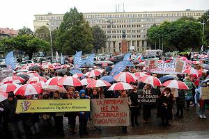 Strajk nauczycieli 10 lub 13 marca? Broniarz: Skala napięcia w regionach jest dramatyczna