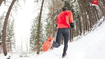 Zimowy plan treningowy dla zaawansowanych biegaczy