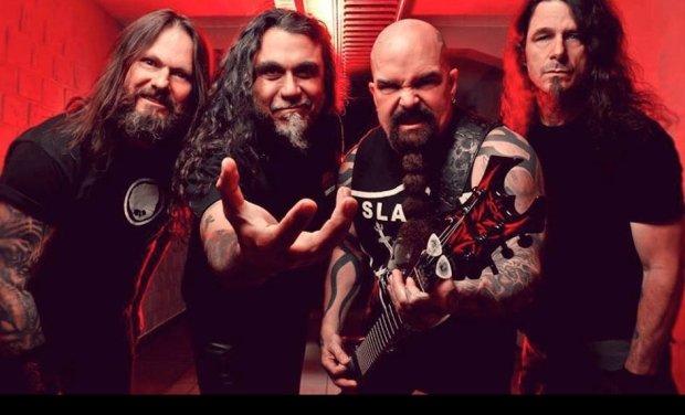 Dziś swoje urodziny obchodzi thrash metalowy gitarzysta, założyciel i członek zespoły Slayer.
