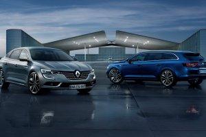 Renault Talisman | Ceny w Polsce | Dobrze wyposa�ony