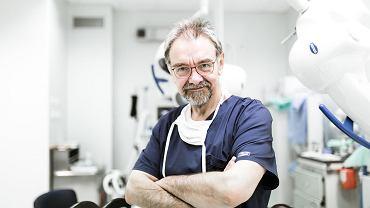 W klinice prof. Dębskiego każdego roku rodzi się ok. trzech tysięcy dzieci. Części z nich inni lekarze nie dawali szans.