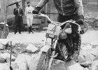 Zmar� wybitny motocyklista Remigiusz Jan Szczerbakiewicz