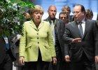 Juncker: W tym tygodniu zako�czymy rozmowy z Grecj�. Merkel podkre�la, �e chce Grecji w strefie euro