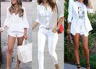 Propozycje białych stylizacji - wybierz z nami swoją ulubioną!