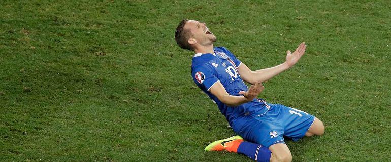 SENSACJA! CZY TO SI� STA�O NAPRAWD�?! Islandia wyeliminowa�a Angli� z Euro 2016!