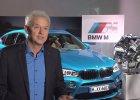 BMW | Cz�owiek, kt�ry tworzy� M3 E30 odchodzi do Hyundaia