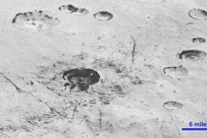 To są najostrzejsze zdjęcia Plutona, jakie zobaczycie. Kiedykolwiek. Sonda była wtedy najbliżej Plutona