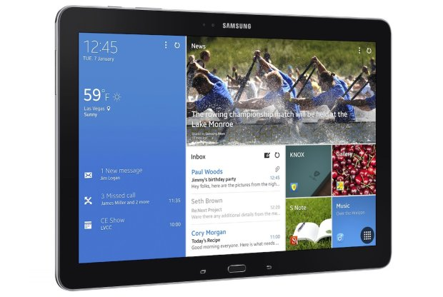 Samsung podaje ceny i dat� premiery nowych tablet�w Galaxy NotePRO i TabPRO
