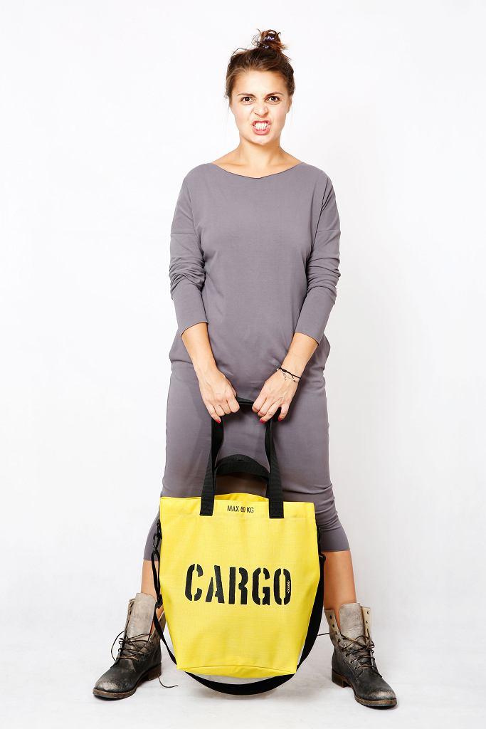 Cargo by Owee / Patrycja Romanowska