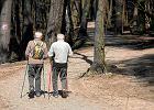 20 minut spaceru dziennie może wydłużyć nasze życie nawet o 30 proc.