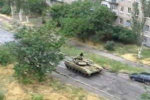 """USA oskar�aj� Rosj� o dostarczanie broni separatystom na Ukrainie. """"S� przekonywaj�ce dowody"""""""