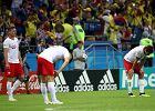 """Tak komentowano mecz Polska - Kolumbia. Najczęściej? """"K****"""", """"ch**"""", obrywa też PZPN"""