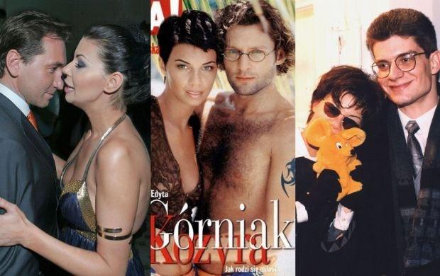 Prezenter telewizyjny, muzyk, aktor... �ycie erotyczne Edyty G�rniak