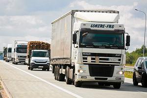 Rząd przykręci śrubę przewoźnikom drogowym. Nowy katalog kar, które będą obowiązywać w całej Unii
