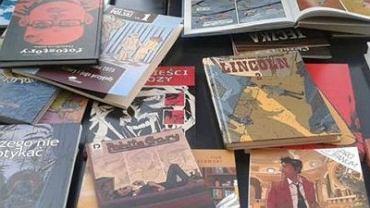 Dzień Publicznego Czytania Komiksów