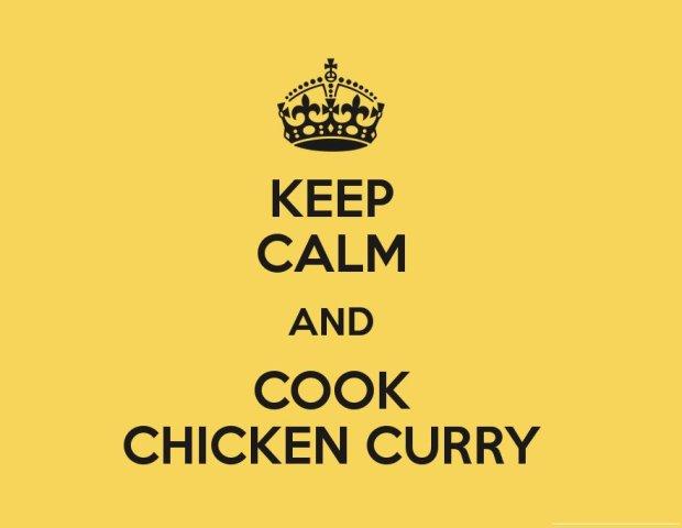 Zachowaj spok�j i upiecz kurczaka