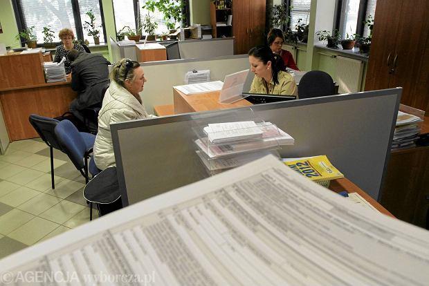 Uszczelnianie systemu VAT, czyli gdzie podatki rąbią, tam firmy lecą