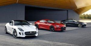Jaguar F-Type | Na cztery łapy