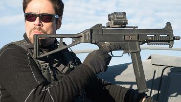 'Sicario 2. Soldado' Benicio del Toro jako Alejandro