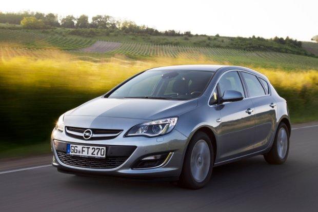 Opel Astra 1.6 CDTI | Jeszcze oszcz�dniejszy