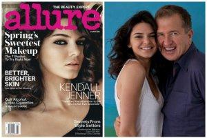 Kendall Jenner: Chcia�abym wyj�� w ko�cu z cienia Kim Kardashian, dlatego nie zaprosi�am jej na sw�j pierwszy pokaz dla Marca Jacobsa [ZDJ�CIA+WYWIAD]
