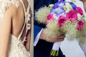 3 najmocniejsze trendy ślubne 2016 według ekspertów