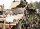 NATO rozpoczyna dzi� �wiczenia. Scenariusz jest zwi�zany z Polsk�