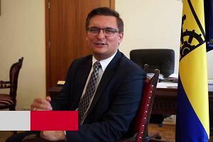 Tron prezydenta Katowic wesprze Iskierk�