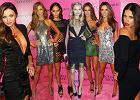 Piekne anio�ki Victoria's Secret na after-party po pokazie w NYC - kt�ra wygl�da�a najpi�kniej?