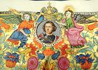 Aleksander Wielki i car Piotr I. Wrogowie brody
