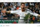 Primera Division. Koniec sagi z Sergio Ramosem. Hiszpan zostaje w Madrycie