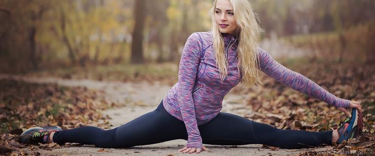 Te ćwiczenia zwiększą sprawność i poprawią Twoje samopoczucie