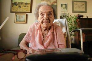 Alice Herz-Sommer nie �yje. By�a najstarsz� �yj�c� osob�, kt�ra prze�y�a Holocaust