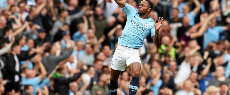 LaLiga. Real Madryt sprowadzi gwiazdę Manchesteru City? Raheem Sterling zainteresował władze hiszpańskiego klubu