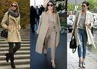 Fokus na modę: jesienią nosimy trencz