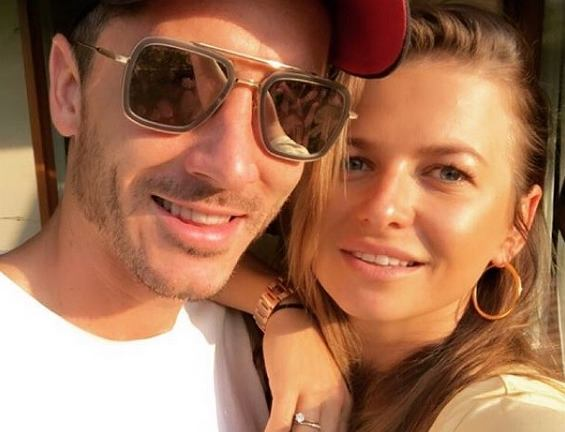 Anna i Robert Lewandowscy cieszą się jak małolaci. Czy to ich najlepsze zdjęcie?