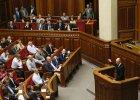 Parlament i rz�d odchodz�, na Ukrainie b�d� wybory