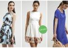 Przegl�d wiosennych sukienek