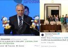 Polacy ruszyli na Noc Muzeów. A politycy chwalą się na Twitterze, że biorą w niej udział. Gowin, Boni, Buzek, Huebner...