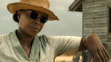 Mary J. Blige,  Mudbound