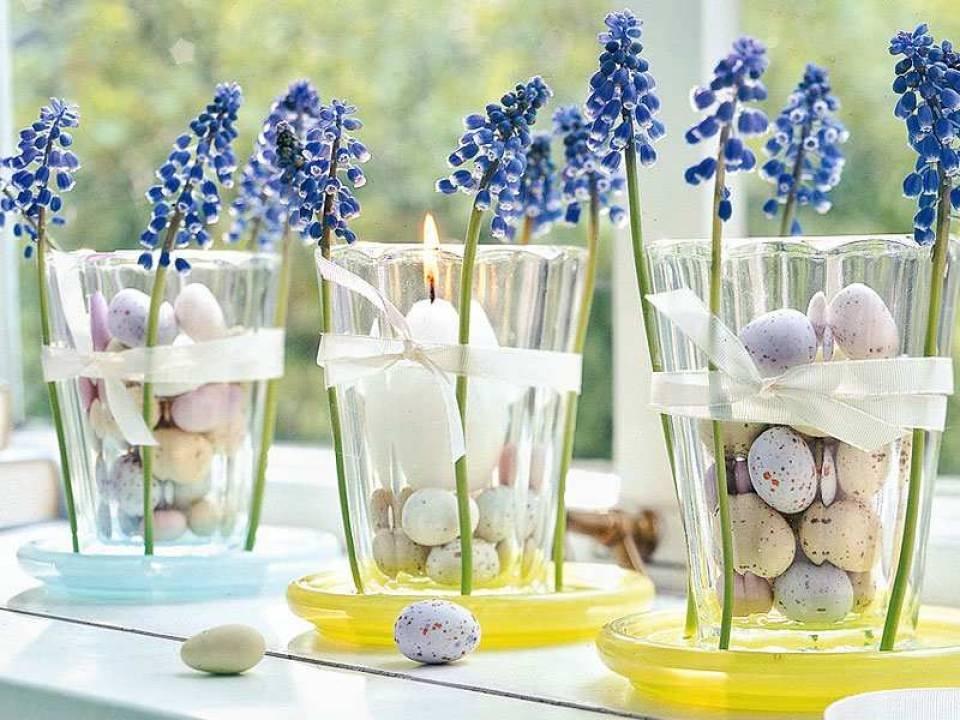 Dekoracje Na Wielkanoc Nasze Pomysły Na święta
