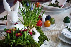 Ozdoby Wielkanocne Zrób To Sam Wnętrzaaranżacje Wnętrz