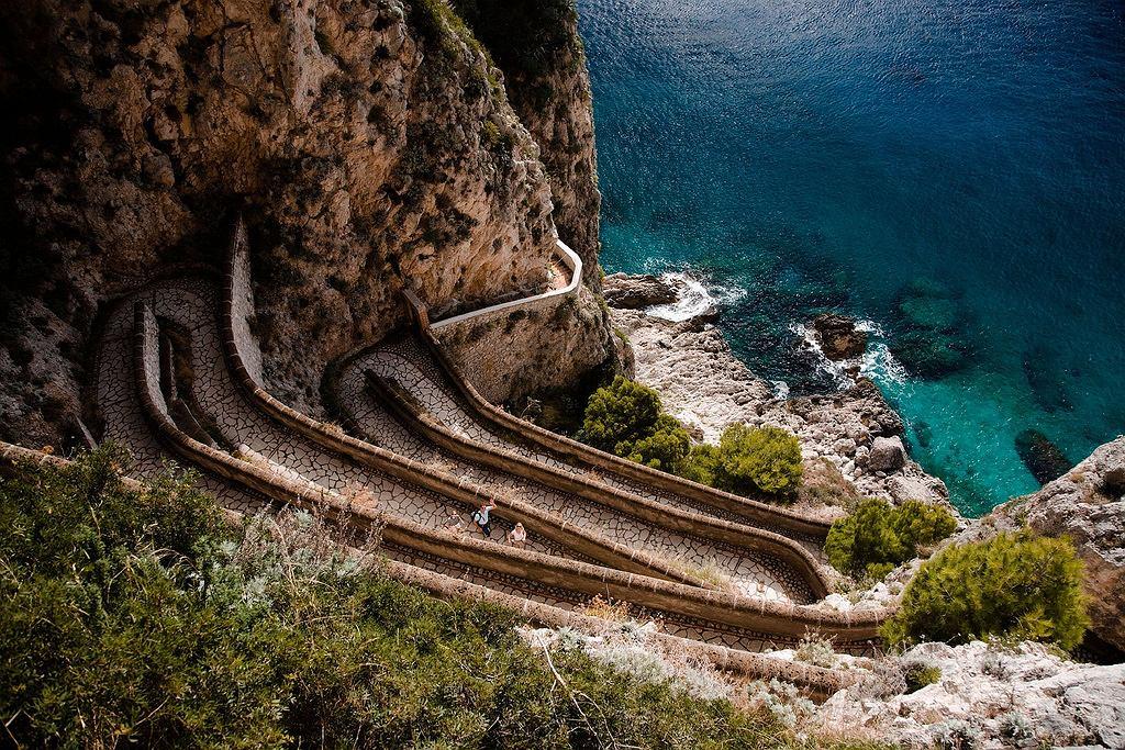 Capri / Flickr.com / Anvi
