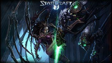 Nie tylko postacie z gier mają supermoce - gracze też je zdobywają. Star Craft II