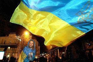 Nie wolno nam odwr�ci� si� od Ukrainy [list otwarty]
