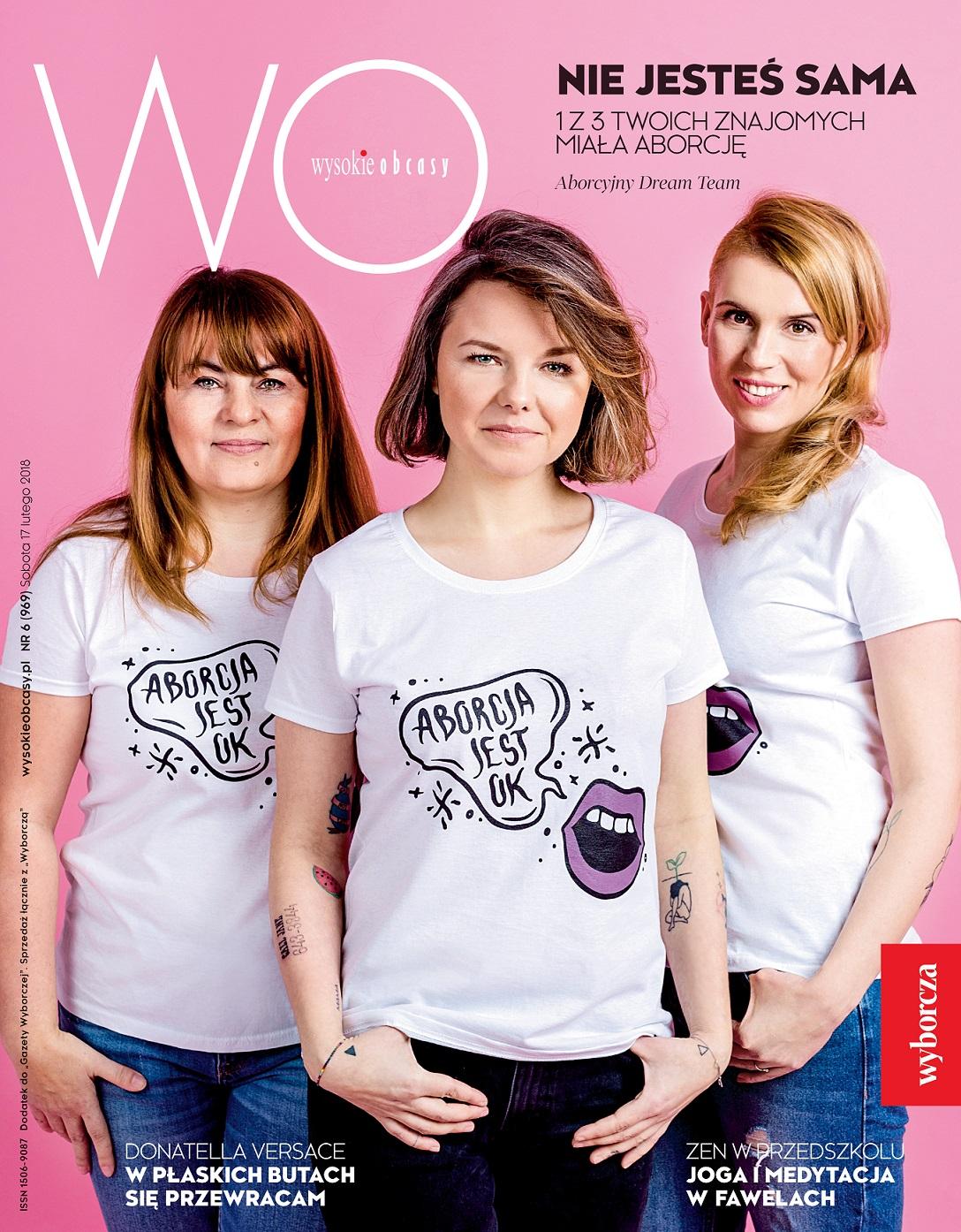 bde1f1b91b4a Aborcja farmakologiczna jest w Polsce tematem tabu.  My jesteśmy dla kobiet