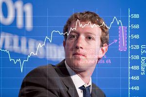 Założyciel Facebooka  sprzeda akcje za 13 mld dol. Facebook został założony, by wypełnić społeczną misję