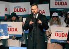 Duda przem�wi� z ambony. Czarnecki wprost: Spora cz�� duchowie�stwa popiera PiS i Andrzeja Dud�