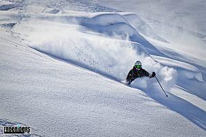 Narty we Francji. Trzy Doliny - największy ośrodek narciarski świata